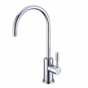 ROLYA Ro Water Filtration Tap in Chrome